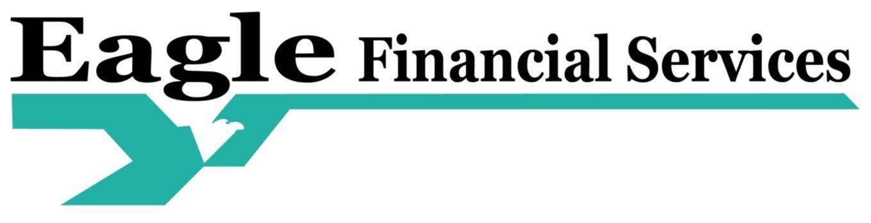 eagle financial services logo