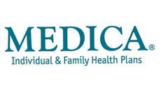 medica health plan logo