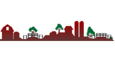 holmes city farmers logo