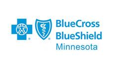 bluecross blueshield Minnesota logo